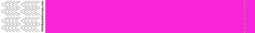 Plain Neon Pink
