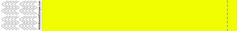 Plain Neon Yellow