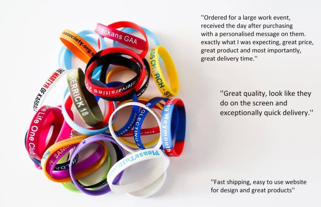 Wristbands in Schools